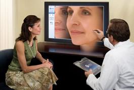 Πλαστικη μυτης: Ρινοπλαστική πριν και μετά την προσομοίωση με τον πλαστικό χειρουργό
