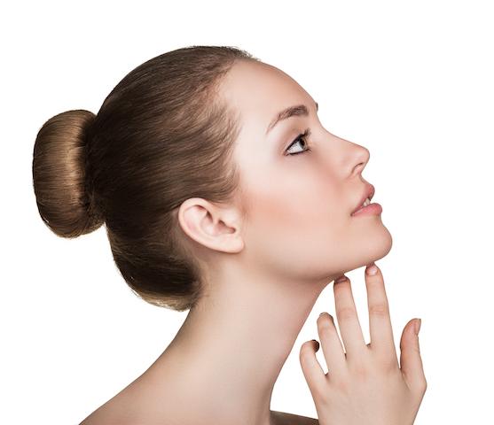 Ρινοπλαστική για τέλεια αναλογία της μύτης